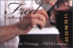 Fred Coiffure