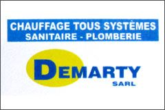 Demarty
