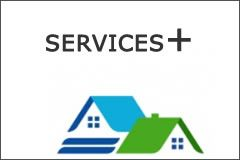 Services+